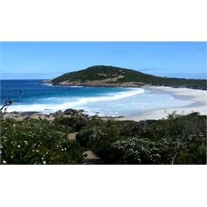 Tagon Point, Cape Arid NP