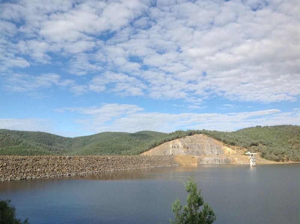 Glenlyon Lake QLD