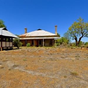 Toorale Homestead, Outback Australia