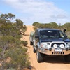 Googs Track SA - Bats, Mount Finke & musings on tackling the monster dunes!