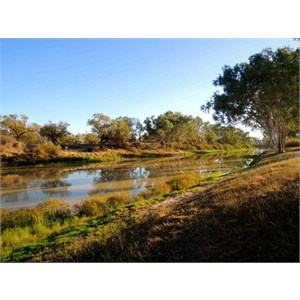 Cooper Creek - Innamincka