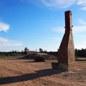 Zanci Ruin