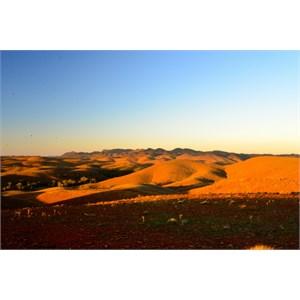 Flinders Ranges - Stokes Hill