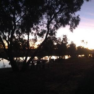 Julia Creek RV camp