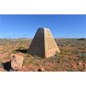 Taranaki Test Site - Maralinga
