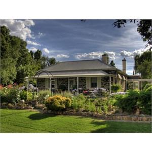 Ironstone House & Garden