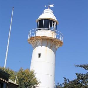 Cape Leveque Lighthouse
