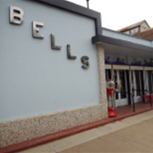 Bell's Milbar