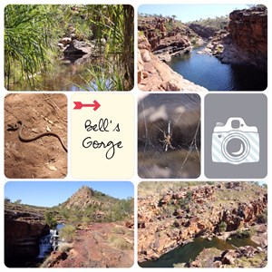 Bell's Gorge