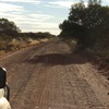 The Hunt Oil Road - Remote area travel at its best  -  Track condition and trip report