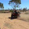 Rudall River NP - Our First Quad Expedition - Desperate donkeys, fools gold and unmapped mountains!