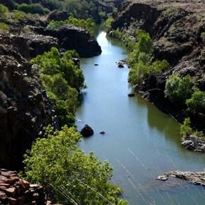 Marella Gorge