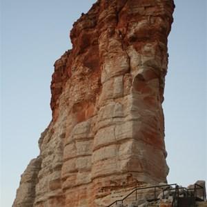 Chamber's Pillar