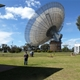 The Parkes Radio Dish