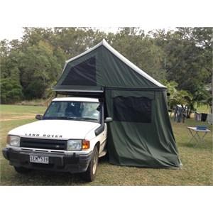 Camp set up