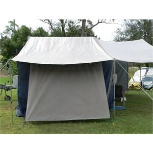 Urgent Sale Australian Made 2007 Jimboomba Offroad Camper