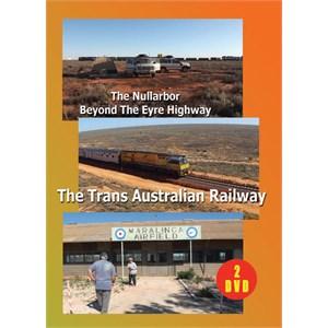 Trans Australian Railway