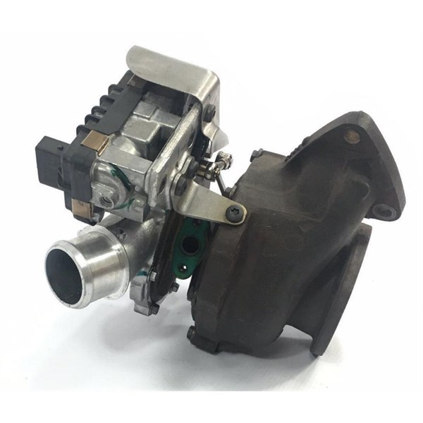 3.2L turbo