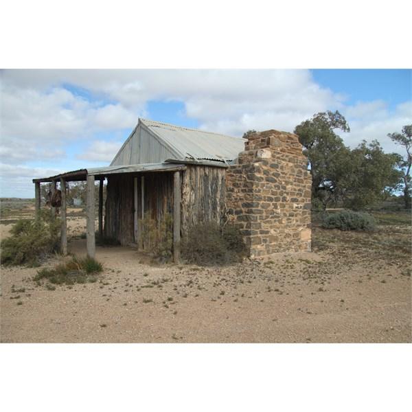 Moxan's Hut