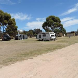 Lameroo Caravan Park