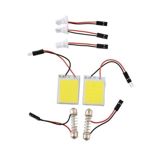 Cob LED Panel.