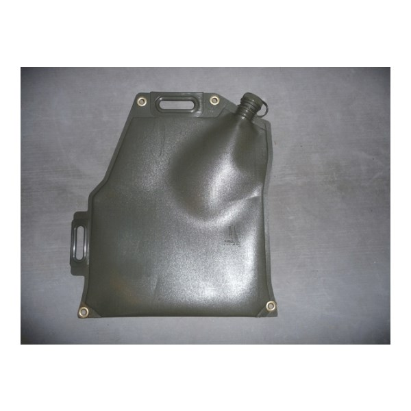 Rubberised Jerry Can