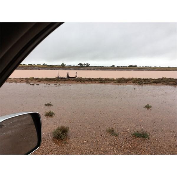 Emu airstrip
