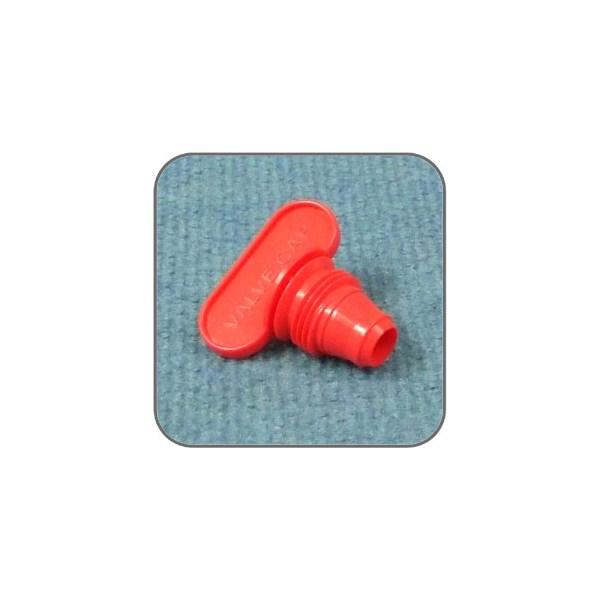 GAs Cylinder Valve Safety Plug