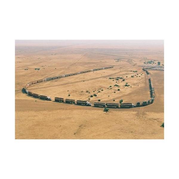 Roadtrain 2