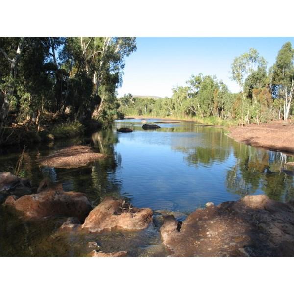 Pilbara Oasis