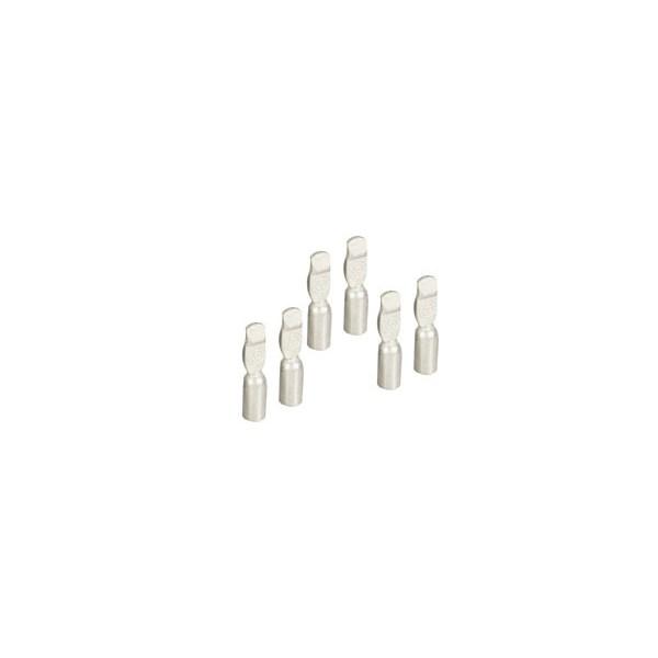 50 Amp grey connectors