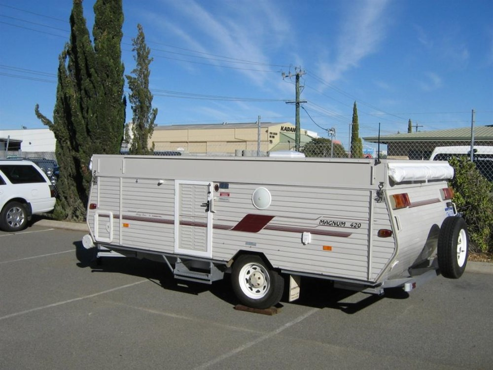 Buying a Chinese camper trailer?