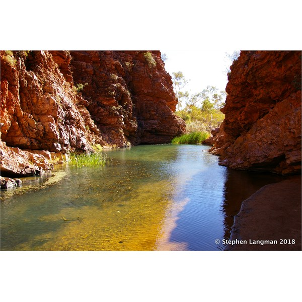There are many great Gorges to visit in the Western Macs