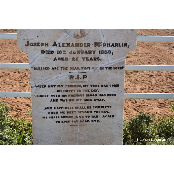 Thousands of people pass this lonely grave very year...again not on any map of Places
