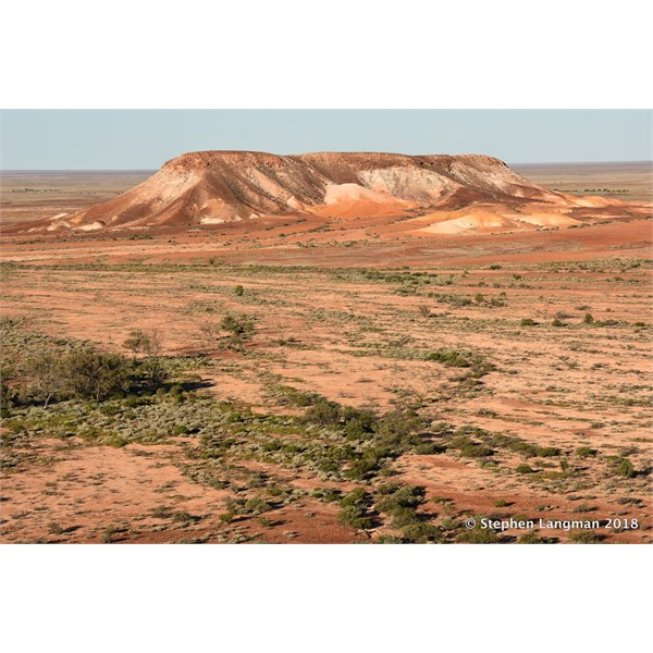 The Breakaways are a must see when in the area
