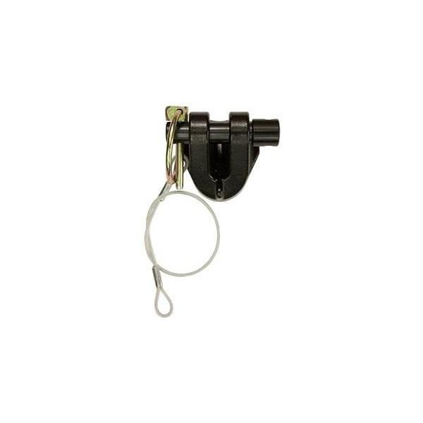 Safety Chain Holder