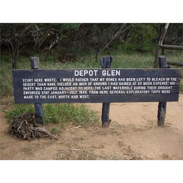 Depot Glen