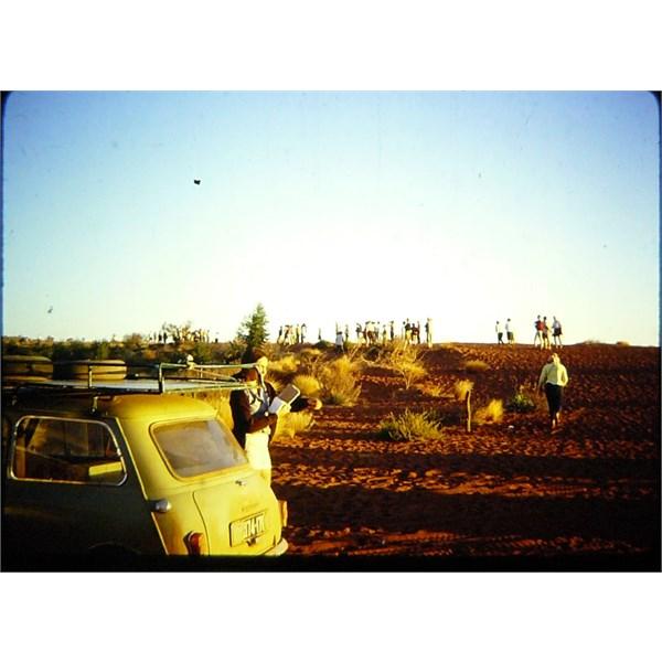 Uluru 1967