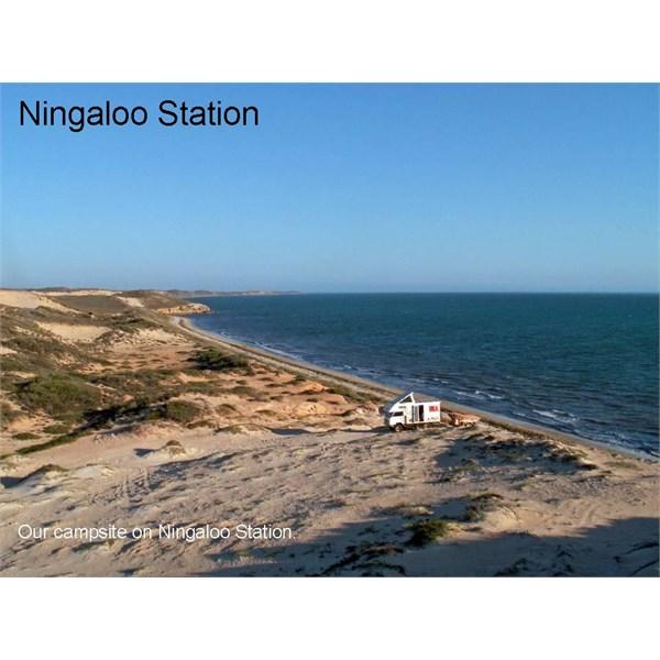 Ningaloo Station