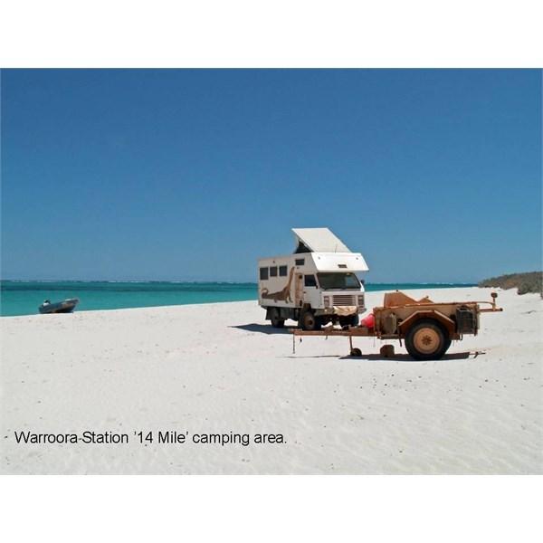 Warroora Station