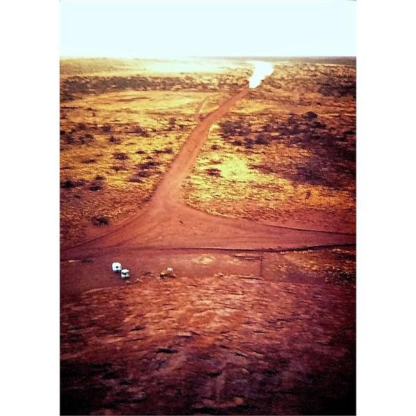 From Uluru