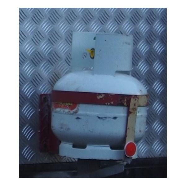 Gas plug
