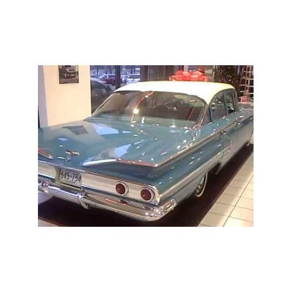 1960's Chevrolet Belair