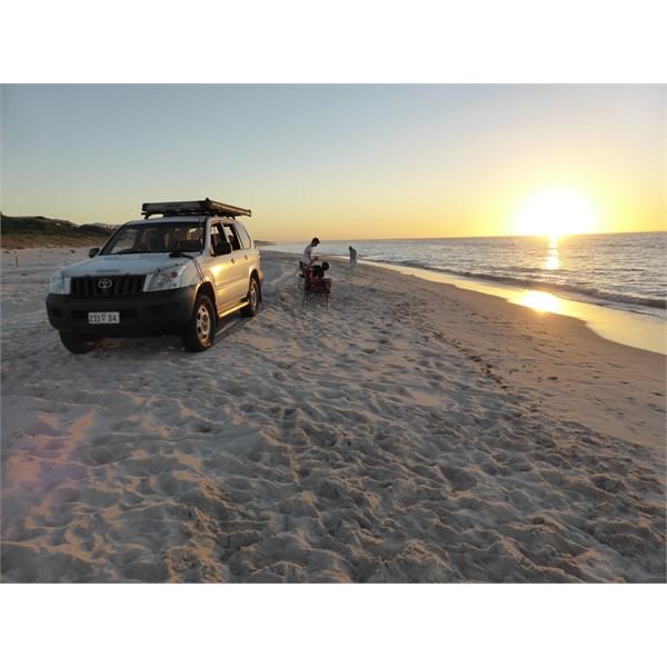 Peppermint Grove Beach