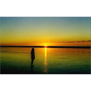 80 Mile Beach Sunset
