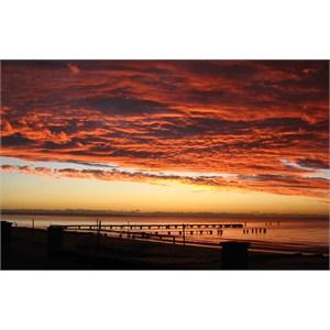 Geographe Bay/Busselton WA