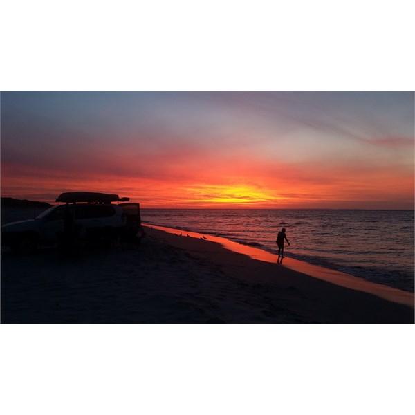 Peppermint Grove Beach - WA