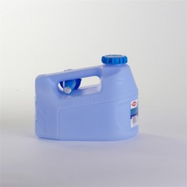Willow 5 litre plastic container