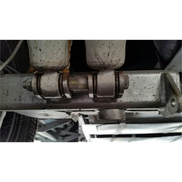 Vehicle Components suspension