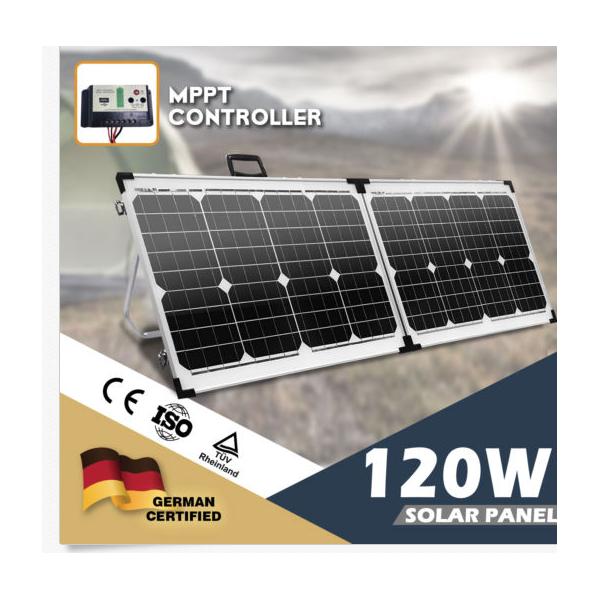 Solar Panel Unit